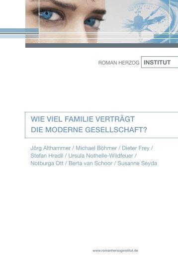 Unbekannt B+Spot - Roman Herzog Institut
