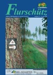 Ausgabe 167 vom 05.04.2008 - Gemeinde Morsbach