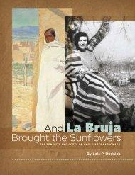 And La Bruja - El Palacio Magazine