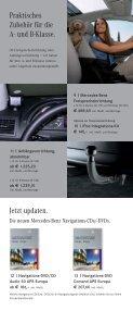 Urlaubzeit. Reisezeit. - Mercedes Benz - Seite 6