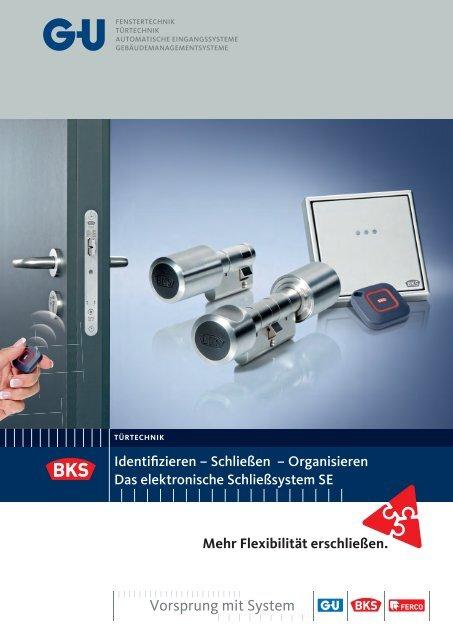 Prospekt - Aachener Sicherheitshaus Rennert