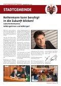 Stadtkurier März 2010 - Rottenmann - Seite 3