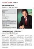 Stadtkurier März 2010 - Rottenmann - Seite 4