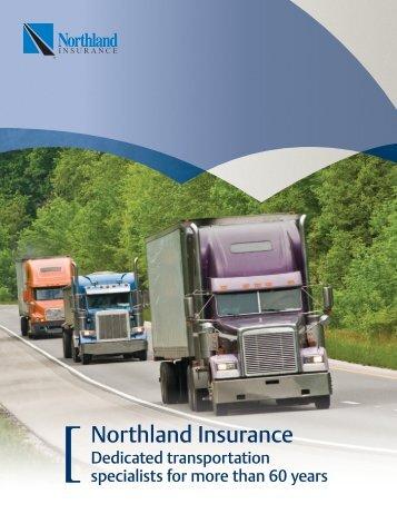 Northland Insurance - Travelers Insurance