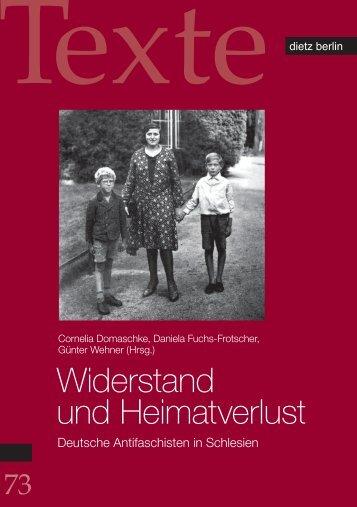 Cornelia Domaschke / Daniela Fuchs-Frotscher / Günter Wehner