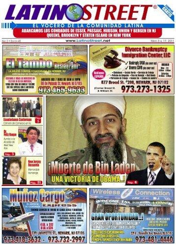 el vocero de la comunidad latina - Ecuatorianet