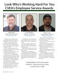 CVEA Employee Service Awards - Copper Valley Electric Association - Page 3