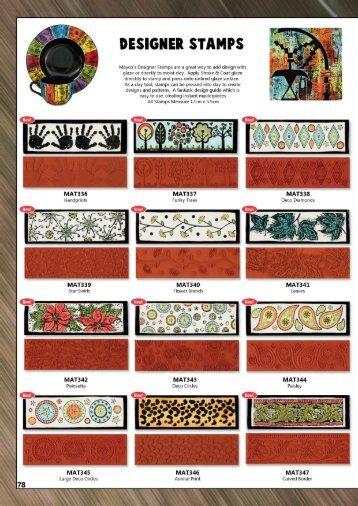 Ceramic Accessories - Hobby Ceramicraft