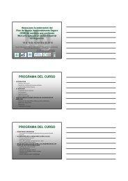 Bases Plan de Acción - Centro Coordinador de Basilea | Centro ...