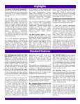 M-1 Mic Preamp M-2 Mic Preamp M-1 Personal Mic ... - John Hardy - Page 2