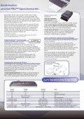 Professional Harddisk von Sony Nehmen Sie mit mehr Kapazität ... - Seite 3