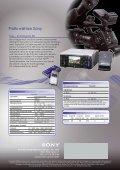 Professional Harddisk von Sony Nehmen Sie mit mehr Kapazität ... - Seite 4