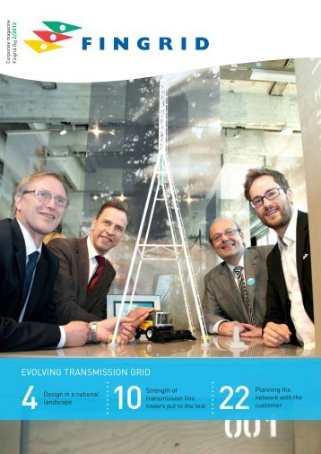 2/2012 - Fingrid