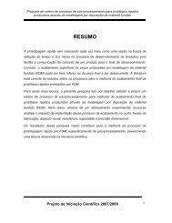 RESUMO - Carlosmello.unifei.edu.br