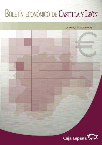 Junio 2010 - Caja España