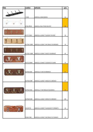 accessori per mobili complementi di arredo - Ingrosso abbigliamento