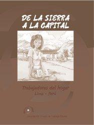 DE LA SIERRA A LA CAPITAL - La Casa de Panchita