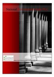National Development Bank PLC INTERIM REPORT