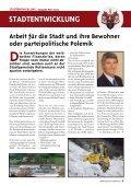Stadtkurier März 2009 - Rottenmann - Seite 3