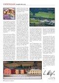 Stadtkurier März 2009 - Rottenmann - Seite 4