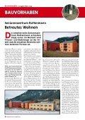 Stadtkurier März 2009 - Rottenmann - Seite 6