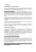 CCTP copieurs INNOPROD et AGGLO 2012 - Communauté d ... - Page 3