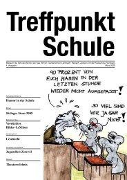 Humor in der Schule Skilager Stoos 2009 Verrücktes ... - Reinach