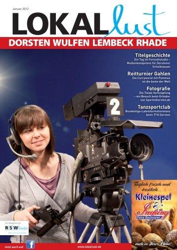 in Dorsten! - RSW Media