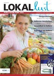 HALTERN AM SEE - RSW Media