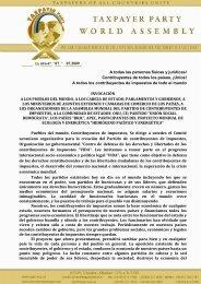 Download Invocacion a los pueblos del mundo in PDF format.