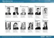 VMware Business Team - Arrow ECS