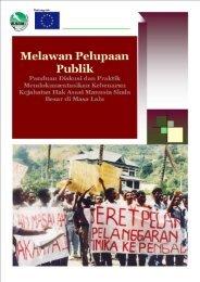 Panduan Pendokumentasian Masa Lalu.pdf - Elsam
