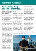 'Petrel discoverer' Hadoram Shirihai - RSPB - Page 2