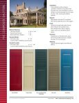 wood composite shutters - Custom Shutter Company - Page 4