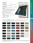 wood composite shutters - Custom Shutter Company - Page 5