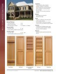 wood composite shutters - Custom Shutter Company - Page 6