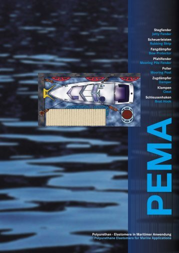 PEMA-Produktkatalog