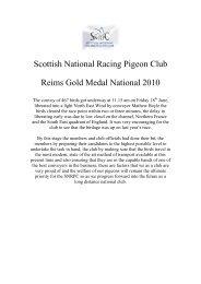 Reims Gold Medal 2010