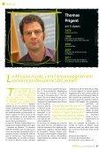 Téléchargez votre magazine - Ville de Blois - Page 7