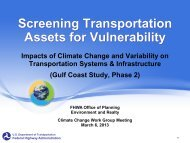 Impacts of Climate Change and Variability on ... - Mobilempo.org