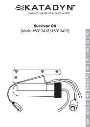Survivor 06 (Model #8013418/#8013419)