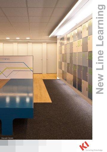New Line Learning - KI Europe