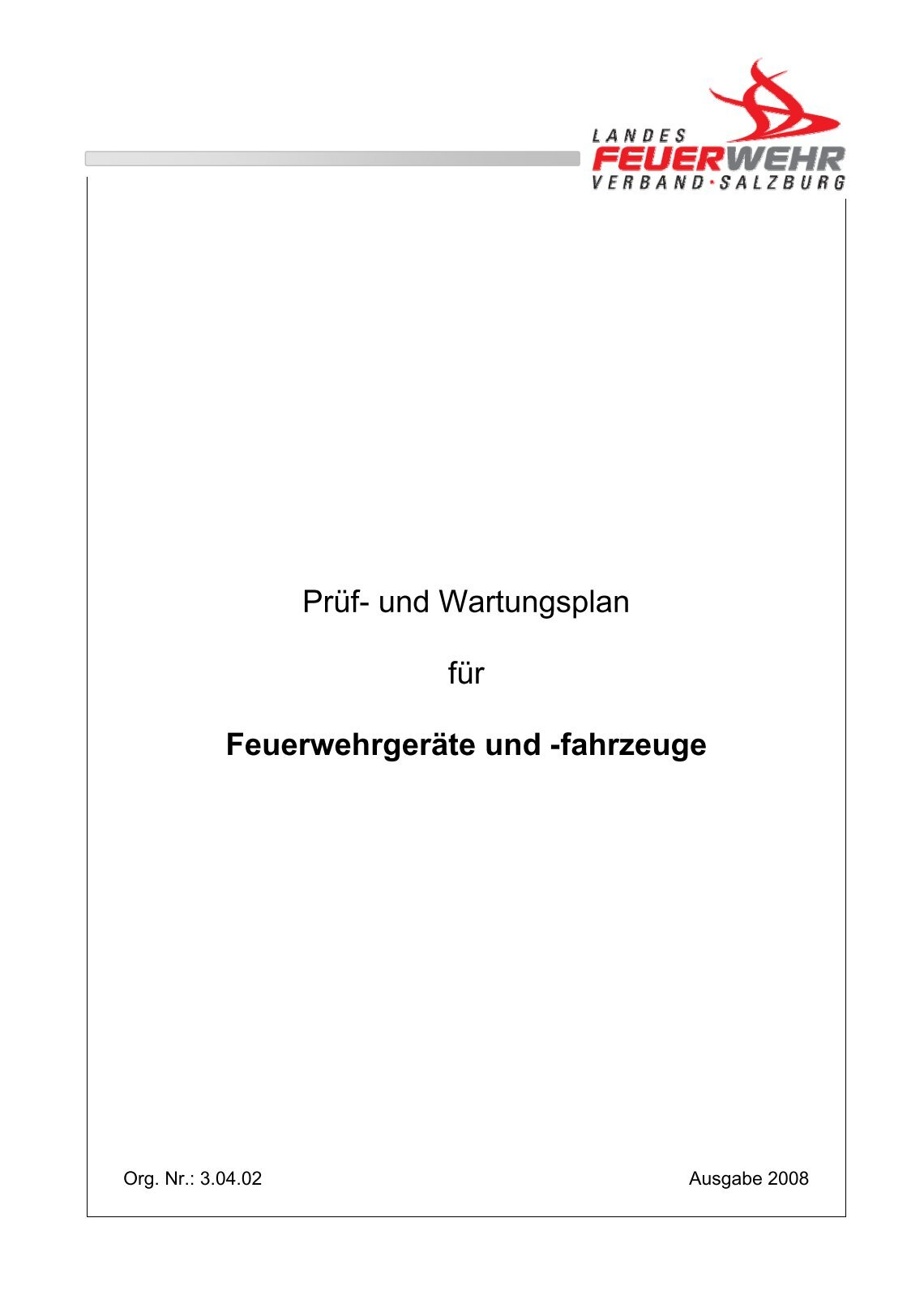 6 free Magazines from FF.WERFENWENG.AT