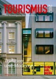 Tourismus Magazin - Werkstatt West