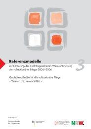 Referenzmodelle - Universität Bielefeld