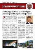 Stadtkurier Juli 2008 - Rottenmann - Seite 3