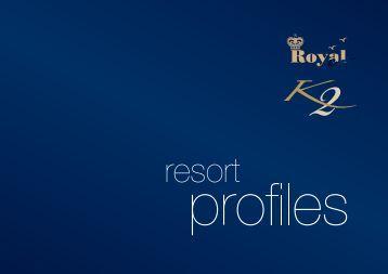 resort profiles royal resorts
