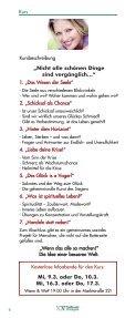 PHILOSOPHIE ist... - hinterauer.info - Seite 6
