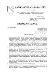 53. p. pielikums Novada dokumentu aprites kārtība - Madona.lv