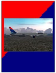 Delta FLY! November 2005 - Delta Virtual Airlines